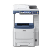 Multifunctionala Laser Color Toshiba e-STUDIO 287CS, Duplex, A4, 28ppm, 600 x 1200 dpi, Fax, Scanner, Copiator, USB, Retea, Wireless, Toner Cyan Gol