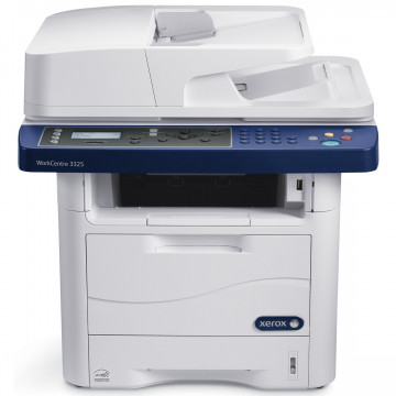 Multifunctionala Laser Monocrom Xerox WorkCentre 3315DN, Duplex, A4, 33ppm, 600 x 600, Fax, Copiator, Scanner, USB, Retea, Second Hand Imprimante Second Hand