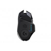 Mouse Gaming Wireless Logitech G502 Hero LightSpeed, 25K DPI, Negru