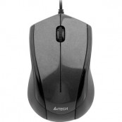 Mouse A4Tech N-400-1, V-Track Padless, USB, Gri Periferice