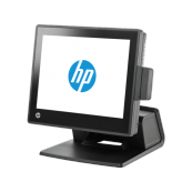 Sistem POS HP RP7 7800, Procesor Intel G540 2.50GHz, 2GB DDR3, 320GB SATA + Windows 10 Pro, Refurbished Echipamente POS