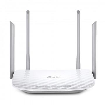 Router TP-Link Archer C5 AC1200 Dual Band Wireless Gigabit Retelistica