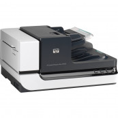 Scanner HP Scanjet Enterprise Flow N9120 Flatbed, ADF, USB (L2683B) scannere Second Hand