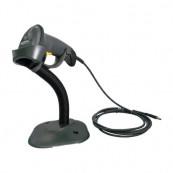 Cititor coduri de bare Motorola Symbol LS2208 + Stand + cablu USB, Second Hand Echipamente POS
