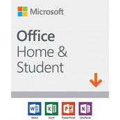 Microsoft Office Home and Student 2019 32/64-bit All Languages (licenta electronica)  Software