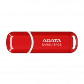 Memorie USB 3.0 ADATA 64 GB, Rosu, AUV150-64G-RRD Periferice