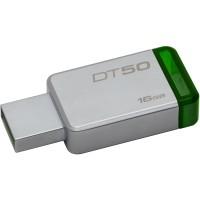 Stick memorie UFD 16GB Kingston DataTraveler 50 USB 3.0