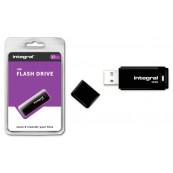Stick memorie USB, Integral, 32GB, USB 2.0, Capac Detasabil Periferice
