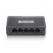 Switch Netis, 5 porturi, 10/100Mbps, ST3105S Retelistica