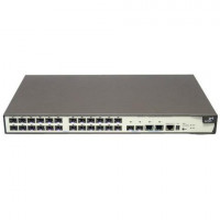 Switch 3Com SuperStack 4 5500g-ei 24-port SFP Gigabit 3cr17258-91