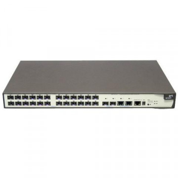 Switch 3Com SuperStack 4 5500g-ei 24-port SFP Gigabit 3cr17258-91, Second Hand Retelistica