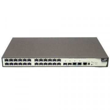 Switch 3Com SuperStack 4 5500g-ei 24-port SFP Gigabit 3cr17259-91, Second Hand Retelistica