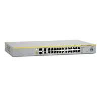 Switch Allied Telesis AT-8000S/24POE Layer 2 Stackable Fast Ethernet Switch