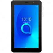 Tableta Alcatel 1T7 3G, 9009G, Quad-Core, Display 7 Inch, 1GB RAM, 16GB, Black, Android Oreo Tablete & Accesorii