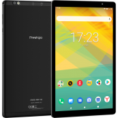 Tableta Prestigio Wize Prestigio GRACE 4891 4G, 10 Inch, 32GB, Android 9.0, Wi-Fi, Bluetooth Tablete & Accesorii