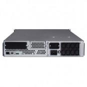 UPS APC Smart-UPS 3000VA/2700W RM 2U 230V, Baterii Noi, Second Hand Retelistica