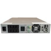 UPS Eaton PW9130i3000R-XL2U, 3000VA/2700Watts, 220-240V, Placa de retea inclusa, Second Hand Retelistica