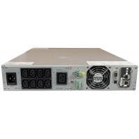 UPS Eaton PW9130i3000R-XL2U, 3000VA/2700Watts, 220-240V, Placa de retea inclusa