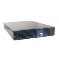 UPS Multimatic MD-3000I 3000VA/2400W, Online double-conversion, Baterii originale, functionale