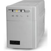 UPS PowerCom BNT-600AP, 600VA/ 360W, 230V, Baterie noua, Second Hand Retelistica