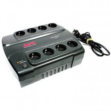 UPS APC BE550G, 550VA/330W, Power Saving, 230V, Acumulator nou, Refurbished Retelistica
