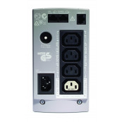 UPS APC BK500EI, 500VA / 300W, 230 V, Baterii Noi, Second Hand Retelistica