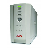 UPS APC BK500EI, 500VA / 300W, 230 V, Baterii Originale, Second Hand Retelistica