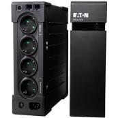 UPS Eaton Ellipse ECO 800 DIN USB, 500W/800VA, 230V, Baterie Noua, Second Hand Retelistica