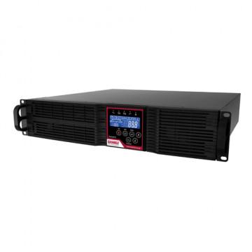 UPS WOEHRLE CONVERT 3000VA-2400W, Baterii Noi, Second Hand Retelistica