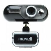 Camera Web Maxell Pro-Maxcam, HD, Microfon Periferice