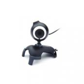 Camera Web Samsung Pleomax PWC-2100W, Microfon Periferice