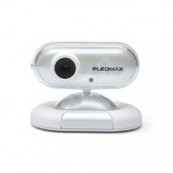 Camera Web Samsung Pleomax PWC-7300W, HD, Microfon, Microfon Periferice