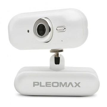 Camera Web Noua Samsung Pleomax PWC-3800, 640 x 480, Microfon Incorporat, USB Periferice