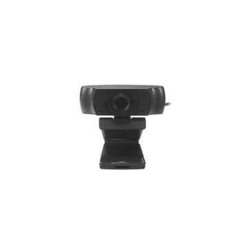 Webcam HD Serioux 720p, chipset SUNPLUS H62+2075, Microfon, 1280 x 720 Periferice