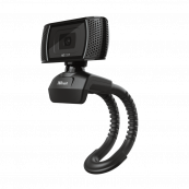Webcam Trust Trino HD, 720p, USB, Buton Screenshot Periferice