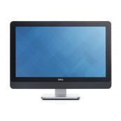 All In One DELL 9020, 23 Inch Full HD, Intel Core i5-4670S 3.10GHz, 4GB DDR3, 120GB SSD, DVD-RW, Second Hand All In One
