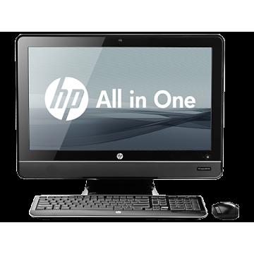 All In One HP 8200 ELITE 23 inch Full HD, Intel Core i5-2400S 2.50GHz, 4GB DDR3, 500GB SATA, DVD-RW, Grad B