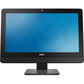 All In One Dell OptiPlex 3011, 20 Inch, 1600 x 900, Intel Core i3-3220 3.30GHz, 4GB DDR3, 500GB SATA, DVD-ROM, Webcam, Second Hand All In One