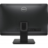 All In One Dell OptiPlex 3011, 20 Inch, 1600 x 900, Intel Core i3-3220 3.30GHz, 4GB DDR3, 500GB SATA, DVD-ROM, Webcam