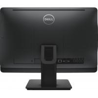Calculator All In One Dell OptiPlex 3030, 19.5 Inch LED 1600 x 900, Intel Core i3-4160 3.60GHz, 4GB DDR3, 500GB SATA, DVD-ROM, Webcam