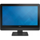 All In One DELL 9030 23 Inch Full HD LED, Intel Core i5-4590s 3.00GHz, 8GB DDR3, 120GB SSD, DVD-RW, Fara picior, Second Hand All In One
