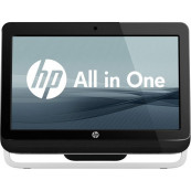 All In One HP Pro 3420, 20 Inch, Intel Core i3-2120 3.30GHz, 4GB DDR3, 500GB SATA, DVD-RW, Second Hand All In One