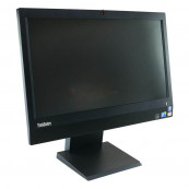 All In One LENOVO M90z 23 inch, Intel Dual Core G6960 2.93GHz, 4GB DDR3, 320GB SATA, DVD-RW All In One