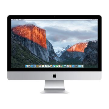 All In One Apple iMac 12,2 cu Display IPS 27 Inch 2560 x 1440, Intel Core i5-2500S 2.70GHz, 16GB DDR3, 1TB SATA, Radeon HD 6770M, DVD-RW, Wireless, Bluetooth, Webcam, Second Hand All In One
