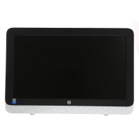 All In One HP 20-2001ed, 20 Inch LED 1600 x 900, Intel Pentium J2900 2.41GHz, 4GB DDR3, 500GB SATA, DVD-ROM, Webcam