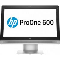 All In One HP ProOne 600 G2, 21.5 Inch Full HD, Intel Core i5-6500 3.20GHz, 4GB DDR4, 500GB SATA, DVD-RW, Webcam