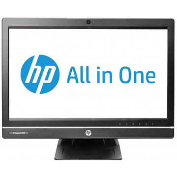 All In One HP Compaq Pro 6300, 21.5 Inch Full HD, Intel Core i5-3470S 2.90GHz, 4GB DDR3, 500GB SATA, DVD-RW, Webcam, Second Hand All In One