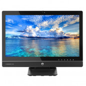 All In One HP EliteOne 800 G1, 23 Inch Full HD, Intel Core i3-4160 3.60GHz, 8GB DDR3, 500GB SATA, DVD-RW, Webcam, Second Hand All In One
