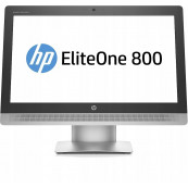 All In One HP EliteOne 800 G2, 23 Inch Full HD, Intel Core i5-6500 3.20GHz, 16GB DDR4, 240GB SSD, DVD-RW, Webcam, Second Hand All In One