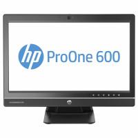 All In One HP ProOne 600 G1, 21.5 Inch Full HD, Intel Core i3-4160 3.60GHz, 4GB DDR3, 500GB SATA, DVD-RW, Webcam